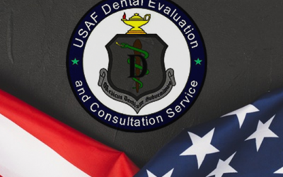 US Air Force Dental Consultation Service Issues Large-Scale Sockit Gel Evaluation