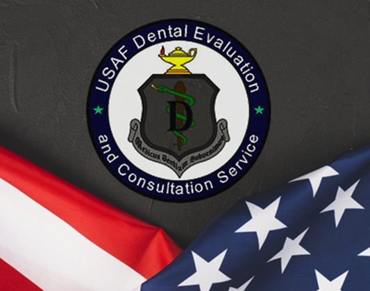 US Air Force Dental Consultation Service Issues Large-Scale Sockit Gel* Evaluation